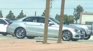 Mercedes Lady